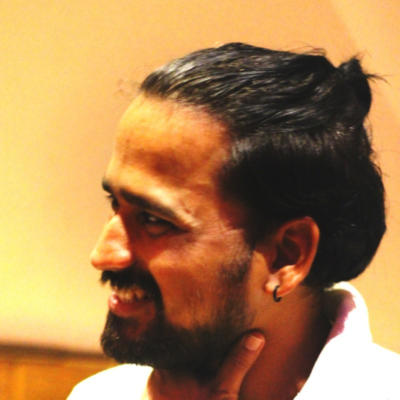 the business development school - author ashish tiwari