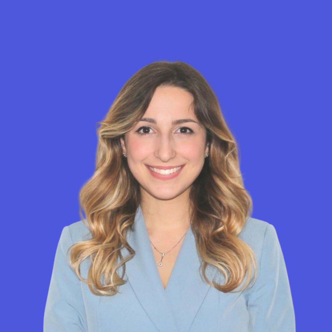 the business development school - Maria Cozza mentor picture