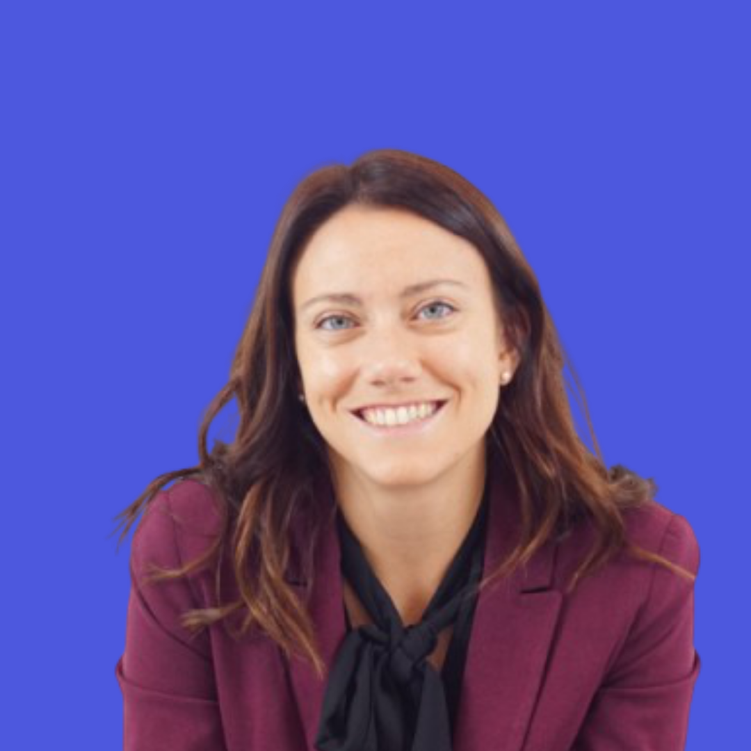 the business development school - Martina mentor picture
