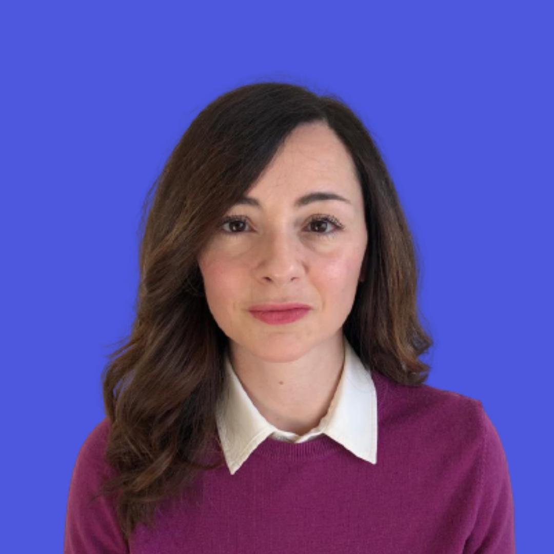 the business development school - Maria Cozza